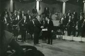 Riz con la Orquesta de la RAI