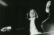 Riz Ortolani dirige la ORF Simphonic Orchestra nel suo
