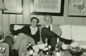Riz con Stan Kenton