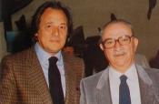 Riz con Alberto Lattuada
