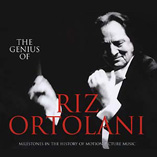 The Genius Of Riz Ortolani