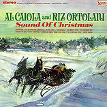 AL CAIOLA AND RIZ ORTOLANI: Sound of Chirstmas
