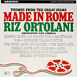 THEMS FROM GREAT FILMS – Made in Rome