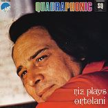 Riz Plays Ortolani