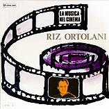 La Musica Nel Cinema Vol. 3 – Riz Ortolani