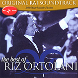 The Best of Riz Ortolani